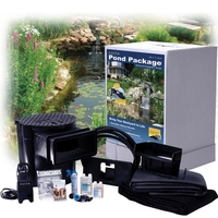 Image Savio Pond Packages