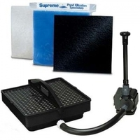 Image Pondmaster 1000 PMK1250-1700 Pump & Filter Kits