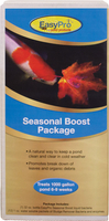 Image Seasonal Boost Kit for Spring and Fall