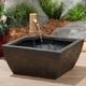 Image Aquatic Patio Pond Fountain Kit