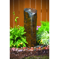Image Mongolian Basalt Fountain Kit by Aquascape