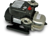 Image Booster Pumps by Aquascape