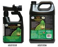 Image Lawn Conditioner & Sod Starter by Microbe-Lift 32-oz Sprayer