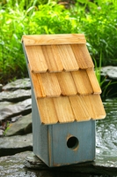 Image Fruit Coops Birdhouse by Heartwood