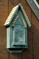 Image Victorian Bat House by Heartwood