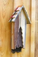 Image Vintage Bat House by Heartwood