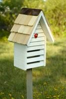 Image Ladybug Loft House by Heartwood