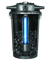 Image Ultraklean Pressure Filter Quartz Sleeves