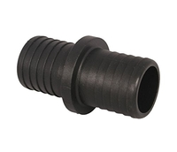 Image Barbed Hose Couplings - Barb x Barb Fitting - Aquascape