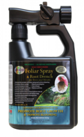 Image Foliar Spray and Root Drench for Trees