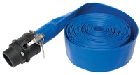 Image Clean Out Package: 25' Hose