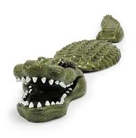 Image Floating Alligator Decoy by Aquascape