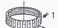 Image TBALR - TBA Lock Ring - Part#1