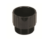 Image PVC Male Pipe Adapter 1-1/4