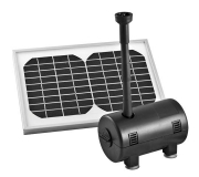 Image PM1600SP 350 gph Solar Pump -Ultra Series by PondMaxx