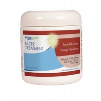 Image Ulcer & Bacterial Treatment (Dry) by Aquascape