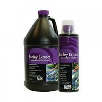 Image Crystal Clear Barley Extract Liquid