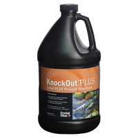 Image Crystal Clear Knockout Plus