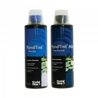 Image Crystal Clear Pond Tint