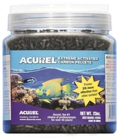 Image Acurel Extreme Activated Carbon Pellets