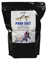 Image Aqualife Pond Salt
