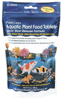 Image Pond Care Aquatic Plant Food Tablets - 25 Tablets