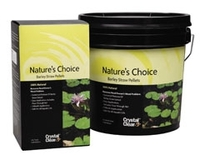 Image Crystal Clear Nature's Choice Barley Straw Pellets