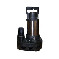 Image ECO SSE Submersible Pond Pump