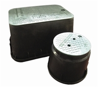 Image Valve Boxes by Easy Pro