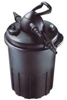 Image Supreme Bio-Pure Pressure Filter 3500 Gal