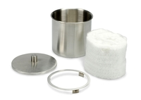 Image Replacement Fire Pot Kit