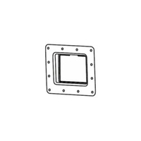 Image Signature Series Skimmer 400 Face Plate