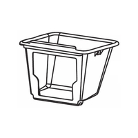 Image SIGNATURE SERIES SKIMMER 1000 DEBRIS BASKET - NO HANDLE