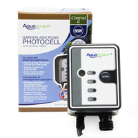 Image Garden & Pond12 Volt Photocell w/Digital Timer