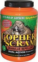 Image Epic Gopher Scram Shaker Canister 3.5lbs