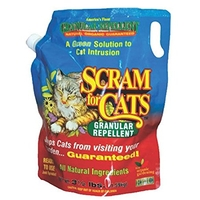 Image Epic Cat Scram Shaker Bag 3.5lbs