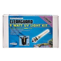 Image 9 Watt UV Conversion Kit for ClearGuard