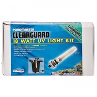Image 18 Watt UV Conversion Kit for ClearGuard