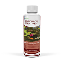Image Praziquantel Treatment (Liquid) - 8 oz