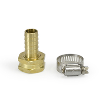 Image Garden Hose Adapter Assembly