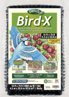 Image Bird/Garden Netting 14' Wide 14' Long