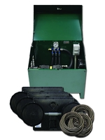 Image Rocking Piston Aeration PA66 Sentinel Deluxe System KIt 1/2HP