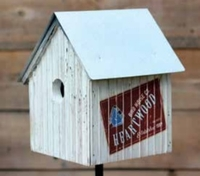 Image Backroad Birdhouse by Heartwood
