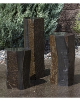 Image Semi-Polished 3 Basalt Fountain Kit