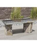 Image Stone Benches - Polished Basalt