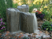 Image Triple Column Fountain Kit