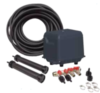 Image Stratus KLC Koi Pond Aeration Kit