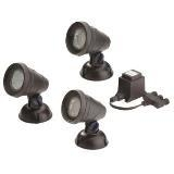 Image LunAqua Classic LED 3 pc Light Set