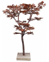 Image Extra Tall Maple Tree Fountain Kit