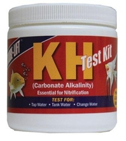 Image KH/Carbonate Alkalinity Test Kit